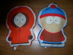 South Park Pillows