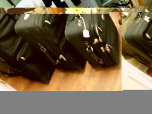 Luggage by Air Canada
