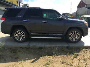 2012 Toyota 4Runner LIMITED *REDUCED PRICE*