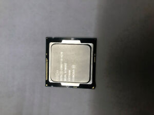 Intel® Core™ i3-4170 Processor Used, with Fan