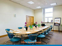 Co-Working * Elm Street - BB10 * Shared Offices WorkSpace - Burnley