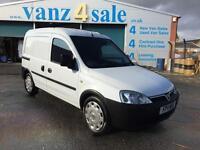2011 - Vauxhall Combo CREW VAN 1.7CDTi 16v 2000