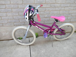 girl's bike for sale  #555555555555555_________________________