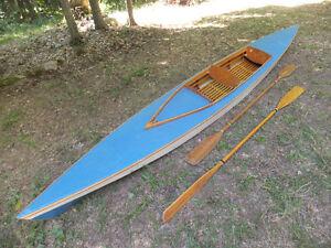 Handmade Kayak