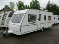 Coachman Pastiche 535 FIXED BED! 2008