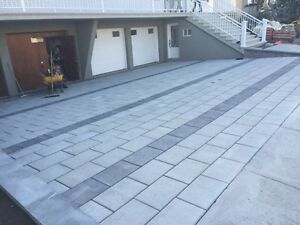 Landscaping and pave uni General workers need