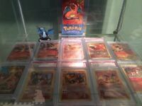 Charizard for sale pokemon cards