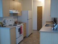 2 Bedroom with Laundry at Birch Terrace in Wetaskiwin