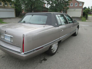 1995 Cadillac Concours
