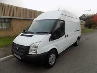 FORD TRANSIT 2.2 FWD 125 BHP LWB HIGH ROOF 6 SPEED 2011 61