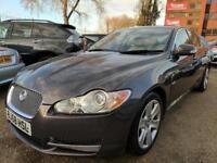 Jaguar XF 2.7 Litre V6 Diesel Luxury