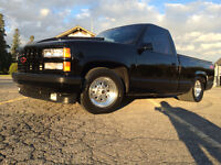 Chevrolet 454 SS 1991 Vraie SS