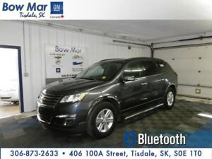 2014 Chevrolet Traverse 1LT  - Certified - Bluetooth