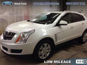 2011 Cadillac SRX   - $269.63 B/W - Low Mileage