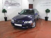 Volvo S40 1.9 D S 4dr