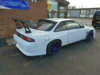 Used Nissan 200SX for Sale | Gumtree