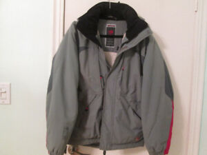 Ripzone Winter Men's Jacket.