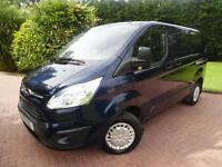 2013 Ford Transit Custom 290 TREND L1H1 2.2TDCi 125PS WITH ELEC/PACK
