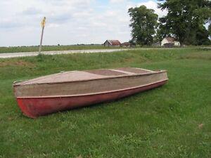 antique wood boats Sarnia Sarnia Area image 6