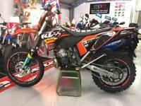 KTM 200 EXC ENDURO 2009 ROAD REGISTERED EXCELLENT CONDITION