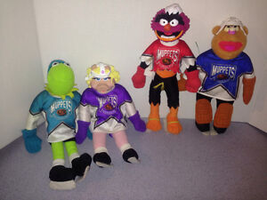 NHL All-Star Muppets