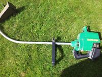 gas weed eater trimmer