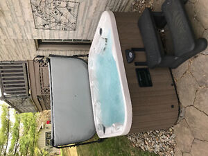 Hot Tub Marquis, 6 person
