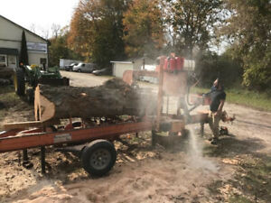 Woodmizer | Kijiji in Ontario  - Buy, Sell & Save with