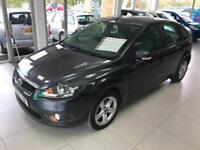 2010 Ford Focus 1.6 ( 100ps ) Zetec ZT - HPI CLEAR - MOT JUL 19 - HEATED WINDSCR