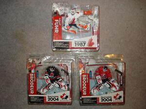 McFarlane NHL Team Canada 2004 Complete Set! Belleville Belleville Area image 4
