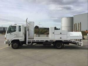 2006 FUSO FIGHTER BEAVERTAIL - Finance or Rent-to-Own $242pw* Narre Warren Casey Area Preview