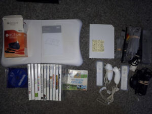 ** Wii Console Bundles, Games + More **