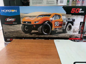 LOSI 22 SCT RC CAR