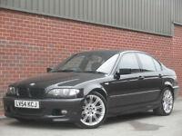 2004 BMW 330 3.0TD 2998cc auto d Sport