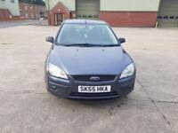 Ford Focus 1.6 115 2005.5MY Sport