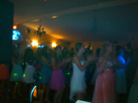 pro dj services / Valentines dance middle school