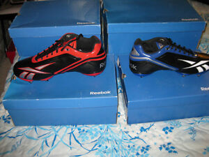 FOOTBALL CLEATS