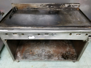 Flat Iron Stove - $1000 or Best Offer