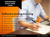 QA-Software Testing/Manual/Automation Training & Placements