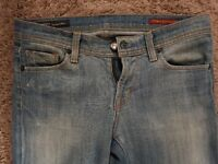 CITIZENS OF HUMANITY BRAND NAME JEANS - SIZE 26