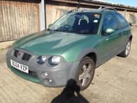 ROVER STREETWISE 1.4 16v ( 103ps ) SE 3 DOOR * LOW MILEAGE *