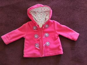 Winter, Fall clothes, for 6-12 month girls