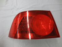 Volkswagen Phaeton Outer Taillight Left / Driver Side 333155L An City of Toronto Toronto (GTA) Preview