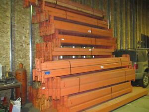 Redi Rack Pallet Racking