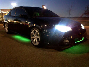 2007 Saturn ION REDLINE Coupe supercharged Regina Regina Area image 1