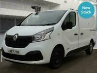 2017 Renault Trafic SL27 ENERGY dCi 125 Business+ Short Wheelbase L1H1 Van PANEL
