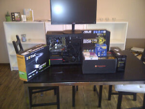 Gaming Computer for Sale!