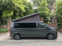 70 PLATE VW TRANSPORTER CAMPERVAN AUTO 609 MILES OLBEL DESIGNS STUNNING EXAMPLE