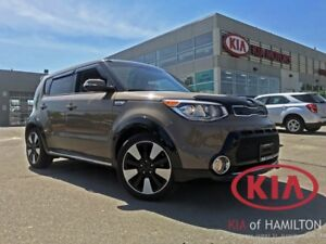 2016 Kia Soul SX | Urban Special Edition | Rare Package | Like N