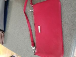 Leather wallets, purses & bags ** Must sell **